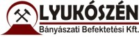 Üdvözöljük a Lyukószén Bányászati és Befektetési Kft. honlapján